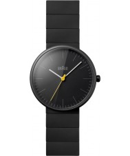 Braun BN0171BKBKG Mężczyzna czarny zegarek
