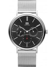 Danish Design Q63Q1233 Męski zegarek