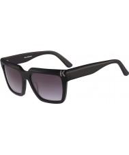 Karl Lagerfeld Kl869s czarne okulary