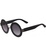 Karl Lagerfeld Damskie kl901s czarne okulary