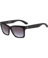 Karl Lagerfeld Mężczyźni kl871s matowe czarne okulary