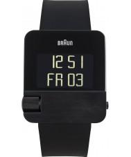 Braun BN0106BKBKG Mężczyźni Prestige czarny zegarek chronograf