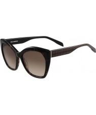 Karl Lagerfeld Damskie okulary kl929s Hawana