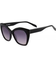 Karl Lagerfeld Damskie kl929s czarne okulary