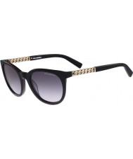 Karl Lagerfeld Damskie kl891s czarne okulary