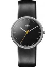 Braun BN0021BKBKL Panie cały czarny zegarek