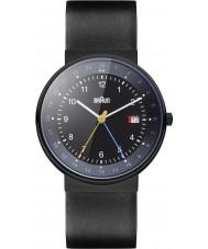 Braun BN0142BKBKG Mężczyzna czarny zegarek