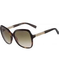 Karl Lagerfeld Damskie okulary kl841s Hawana